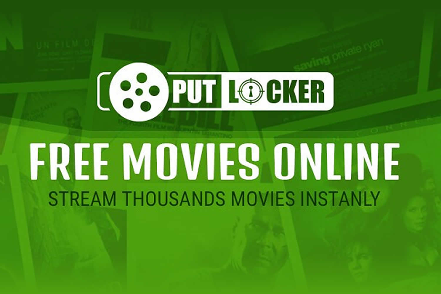 Watch The Harbinger Putlocker Movies